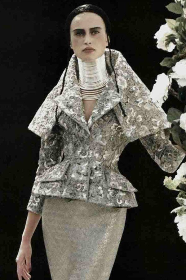 Bar jacket Dior, Galliano