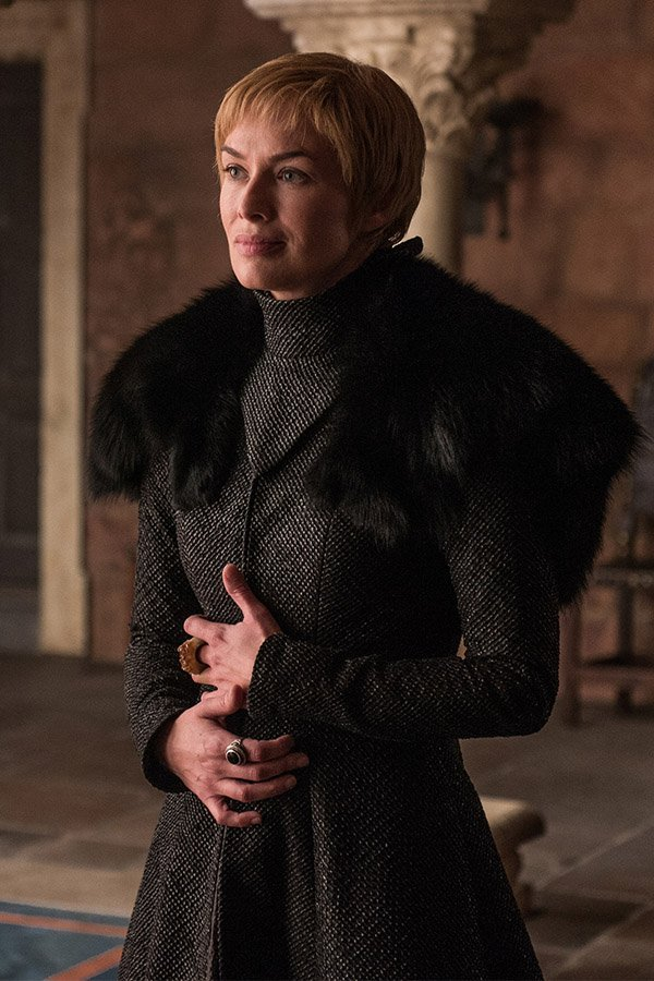 Game of Thrones, Cersei Lannister, stagione 7