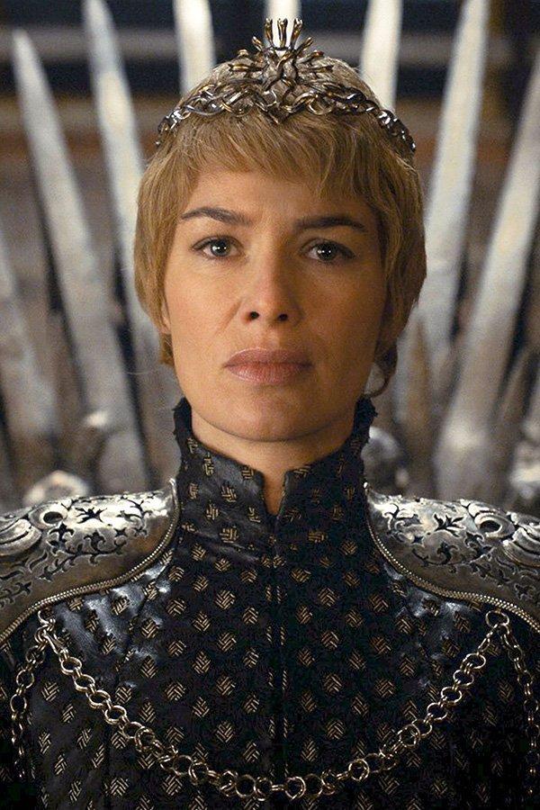 Game of Thrones, Cersei