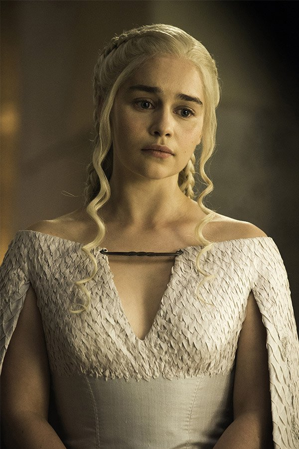 Game of Thrones, Daenerys, stagione 5