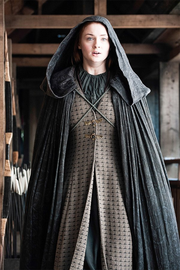 Game of Thrones, Sansa Stark