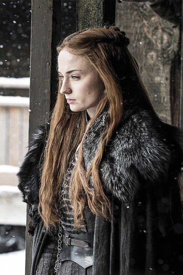 Game of Thrones, Sansa