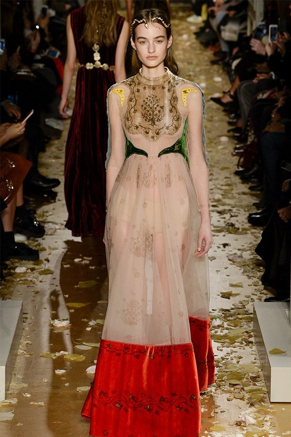 Game of Thrones, Valentino