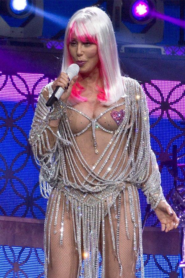 Met 2019, camp, Cher