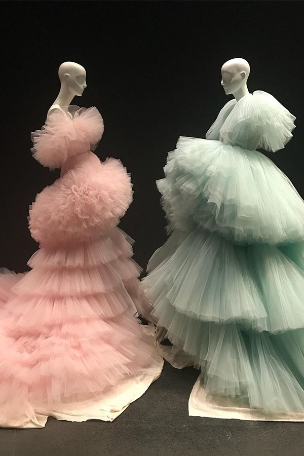 Mostra Met 2019, Giambattista Valli fall winter 2017-2018