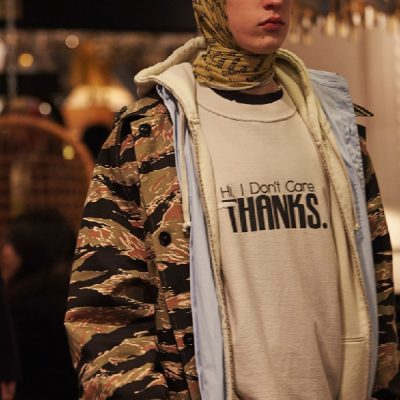 Babushka / Vetements