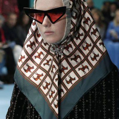 Babushka / Gucci