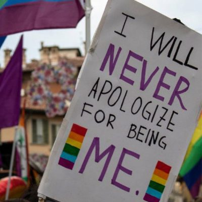 #rainbow power pride