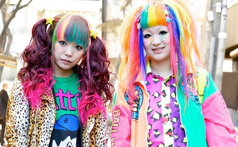 rainbow fashion, rainbow trend, moda arcobaleno,