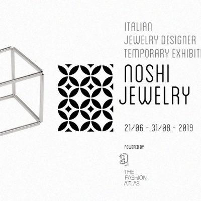 noshi, jewelry exhibition, gioielli, d. di mauro, the fashion atlas