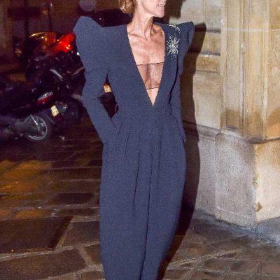 Celine Dion / Alexandre Vauthier