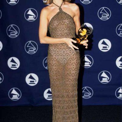 Celine Dion / 1997