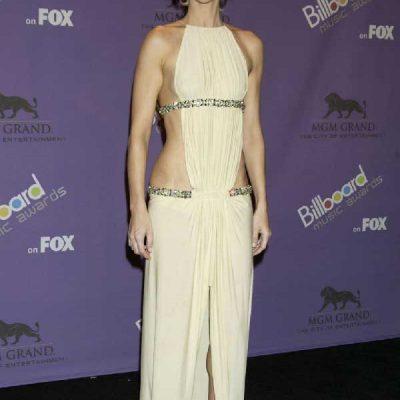 Celine Dion / 2003