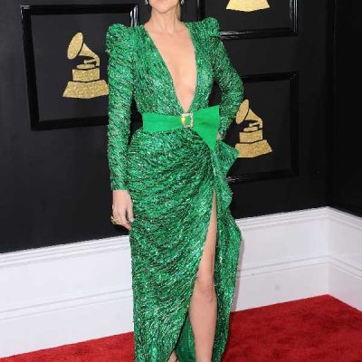 Celine Dion / Grammys 2017