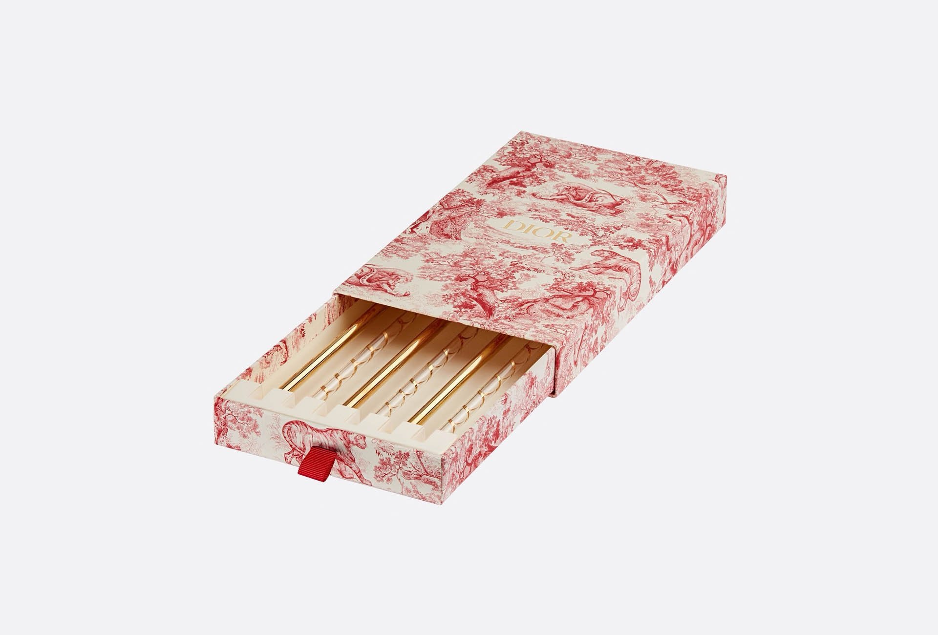 dior, cannucce riutilizzabili, straws, dior luxury,