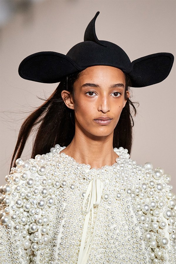 Perle, maglione Loewe, Autunno Inverno 2019