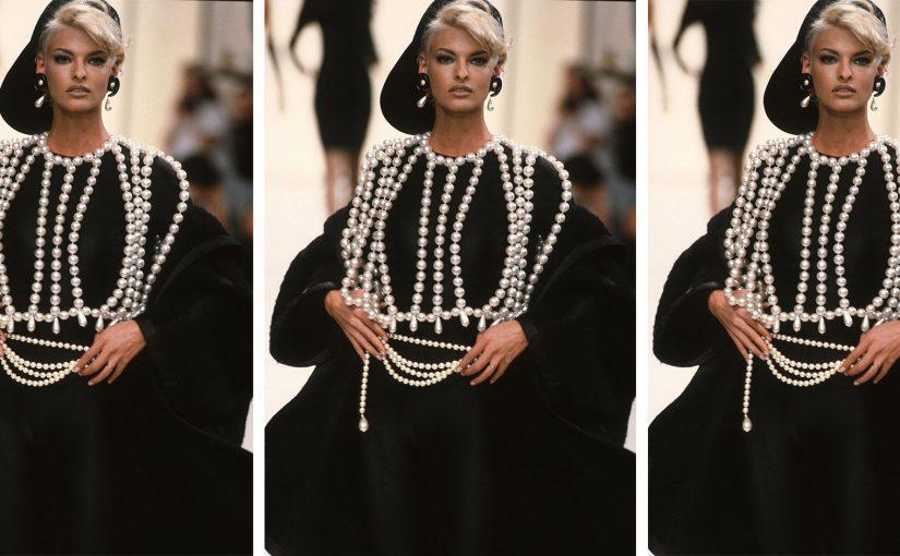 perle, storia della perla, tendenza perla, moda perle,