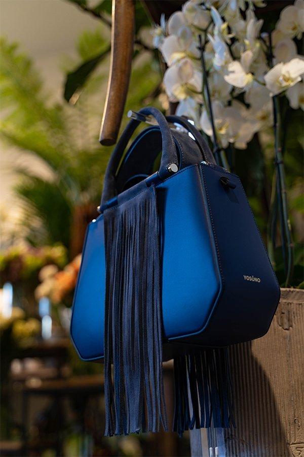 Yosono, fake bag, MFW