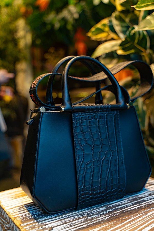 Yosono, fake bag, cocco, MFW