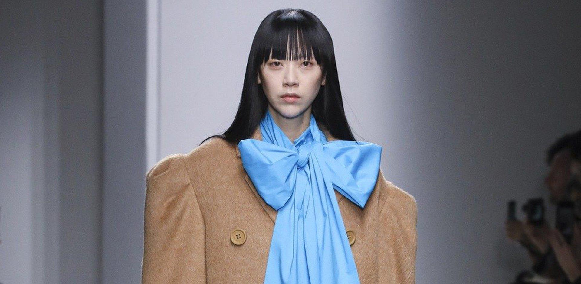 milano fashion week, annakiki, fall2020, fashion week