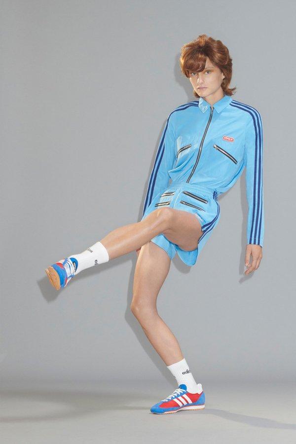 lotta volkova x adidas