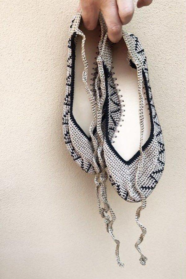 kashura, ballerina, crochet,